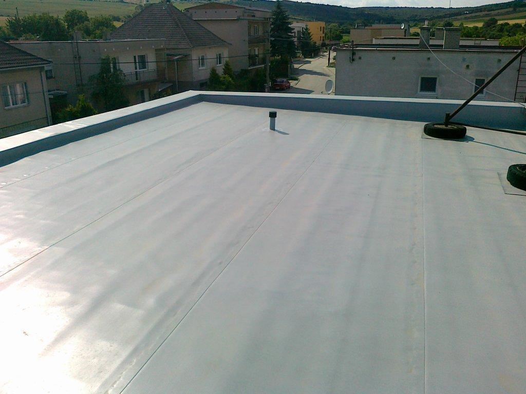 Ragasztott tetők